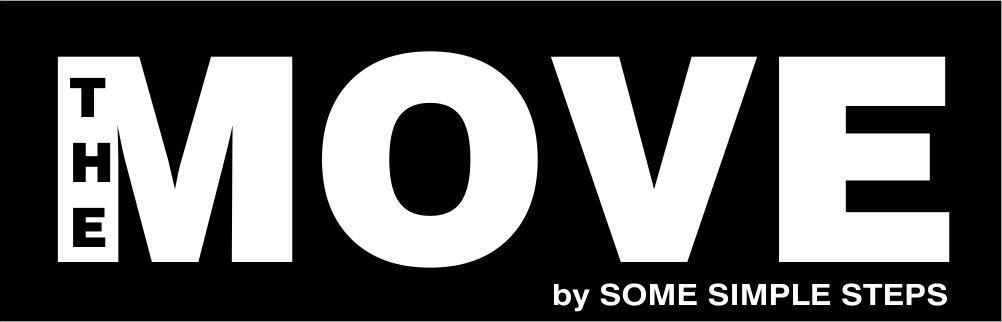 The Move logo